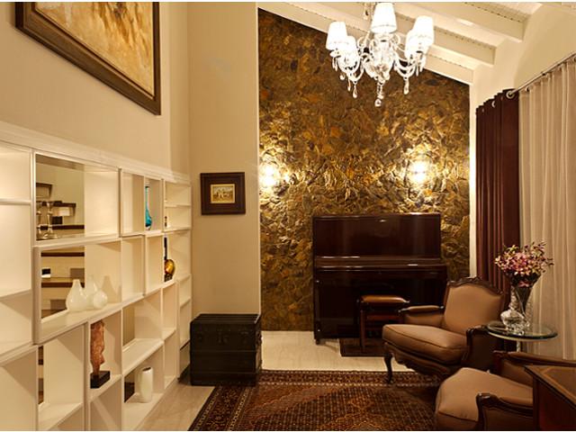Um piano na decora o para os amantes da boa m sica for Casa moderna 1 piano